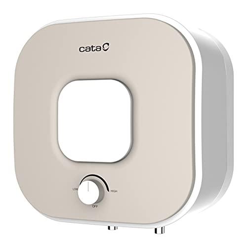 Cata   Termo eléctrico 30 L   Calentador de Agua   Modelo...
