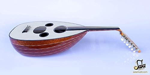 Arabisch Professional electric Oud UD String Instrument aaok-301g