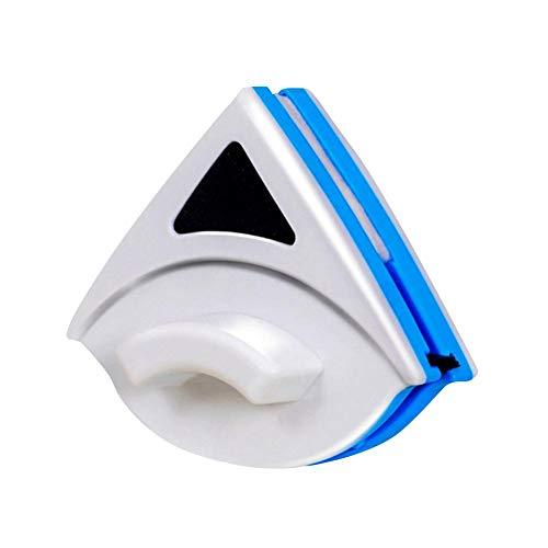 Convient pour Glass House Cleaner Triangle Double Anti-Clip Nettoyant pour Les Mains, ustensiles de Nettoyeur Haute fenêtre Plancher Main,38mm
