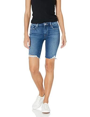 Pantalones Por La Rodilla Mujer  marca PAIGE