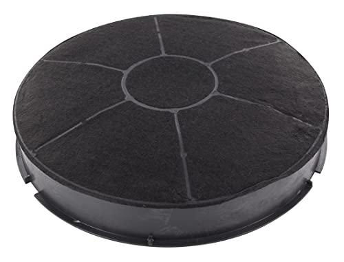 DL-pro Filtro de carbón activo tipo 30, 240 mm de diámetro, apto...