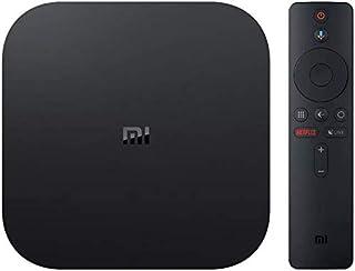 Xiaomi Mibox S 4K Android TV Smart Cast