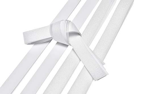 24x Quilling Papier-Streifen