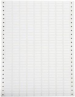 Brady DAT-27-619-10, 28980 Datab Matte Polyester Labels