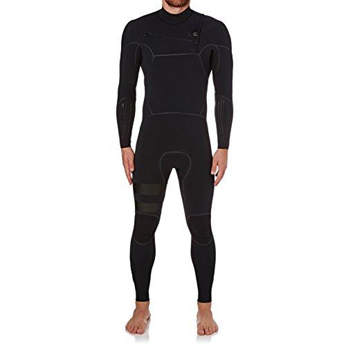Hurley M Advantage MAX 4/3 Full Suit Fullsuits, Hombre, Black, S