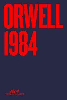 1984 - Edição especial por [George Orwell, Heloisa Jahn, Alexandre Hubner]