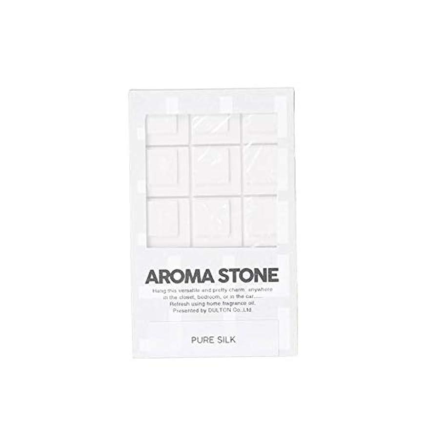 早熟何かマニアダルトン Aroma stone アロマストーン G975-1268 Pure silk