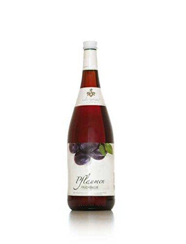 Rhöner Fruchtwein Pflaumenwein 1,0 L