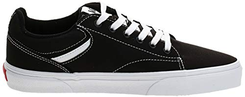 Vans Men's Low-top Trainers, Women 2