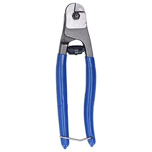 Cortador de cables de 8 mm de diámetro cortable, pelacables manual, herramienta...