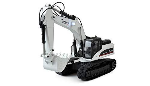 Amewi 22415 1:14 Elektro RC Funktionsmodell RTR