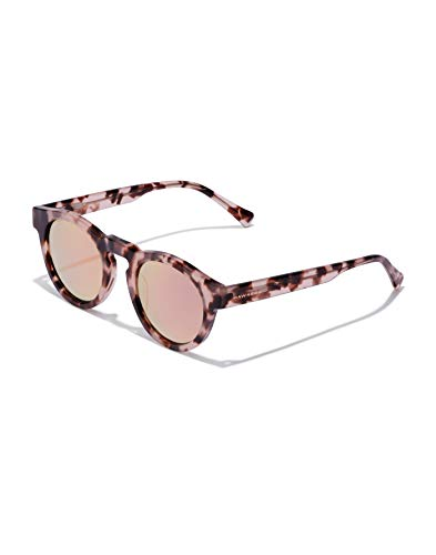 HAWKERS G-List Sunglasses, ROSA/ORO, One Size Unisex-Adult
