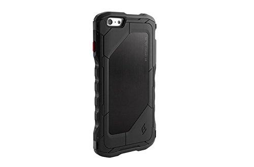 Element Case emt-322–106E 01Black Ops–Cover per Apple iPhone 6Plus