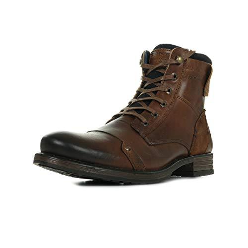 Redskins Yani Cognac Marine WL1012P217, Boots - 41 EU