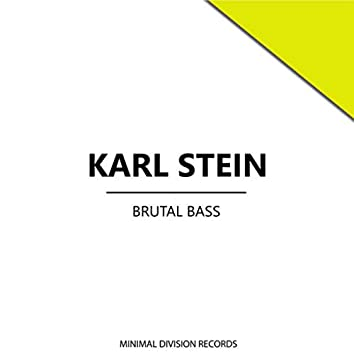 Brutal Bass