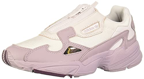 Chaussures Femme Adidas Falcon Zip W