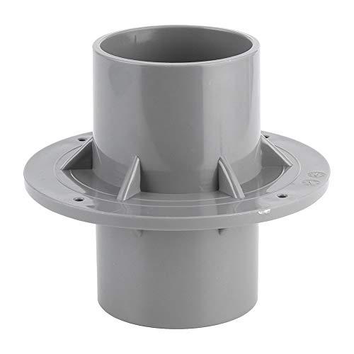 Aeloa Conector-Junta de reparación de tubería de Piscina PPC Conector de Manga Gruesa preintegrada para plomería Comercial(2寸)