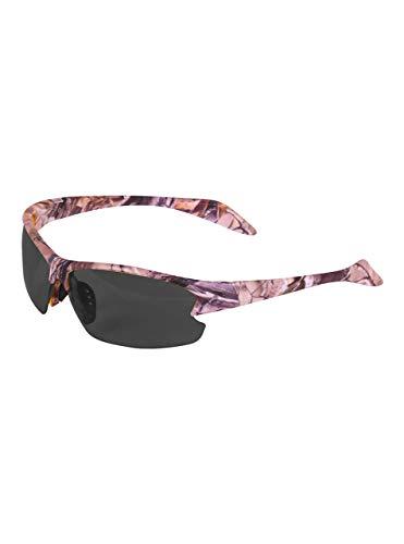 Jack Pyke - Gafas de Tiro de Camuflaje - Bosque - Marrón