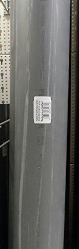 Saneaplast - TUBERIA PVC EVACUACION 90MM 2METROS - 406003