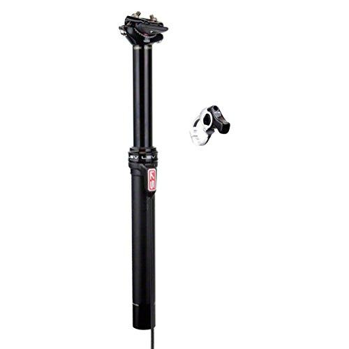 Kind Shock Sattelstütze LEV Remote 125 mm Travel 31,6 mm 385 mm SB-Verpackung 125 mm Travel,31,6 mm,385 mm,SB-Verpackung