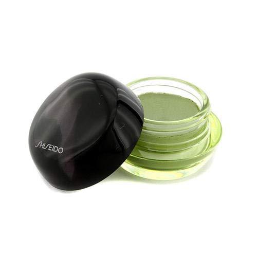 Shiseido The Makeup, Hydro Powder Eye Shadow H7 Green Exotic, 1er Pack (1 x 6 g)