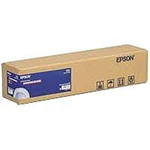 Epson C13S041893 Glossy Photo Papier Inkjet 250g/m2 610 mm x 30.5 m 1 Rölle Pack
