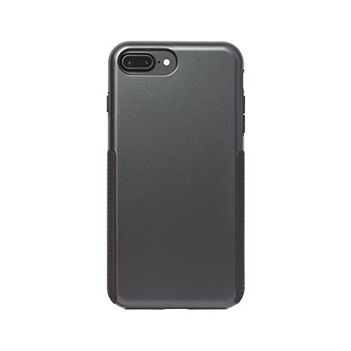 AmazonBasics – Carcasa de doble capa para iPhone 7 Plus / iPhone 8 Plus