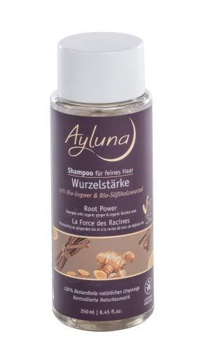 Ayluna Shampoo Wurzelstärke Shampoo Wurzelstärke 250 ml