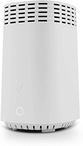 Verizon router g3100 1 <p>wi-fi 6 technology 2. 4g 11ax 4x4/ 5g 11ax 4x4 4 gigabit lan + 1 gigabit wan, moca2. 5 + lan moca1. 1 wan automatic band switching between 2. 4gh and 5. 8gh band 150% more wifi range than g1100</p>