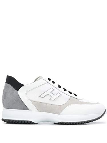 Hogan Luxury Fashion Uomo HXM00N0Q102N7150C4 Bianco Sneakers | Primavera Estate 20