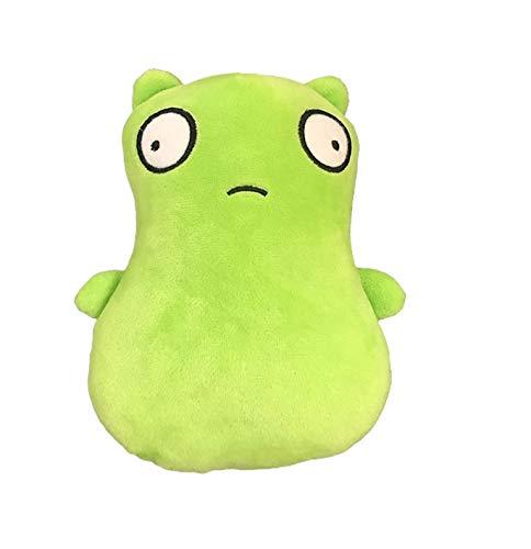 Green Alien Soft Toy Plush Toy Figure Doll 20CM