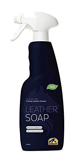 Cavalor/Equine Leather Soap 500 ml