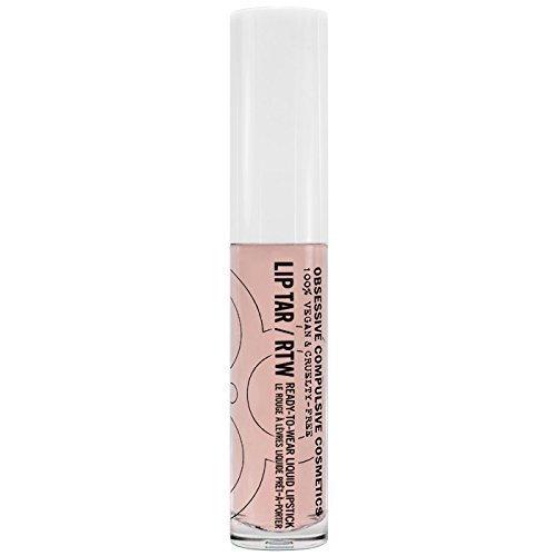 Obsessive Compulsive Cosmetics Lip Tar/RTW Interlace by OCC Obsessive Compulsive Cosmetics