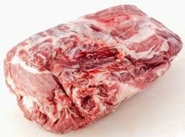 山原豚(琉美豚) ≪白豚≫ 肩ロース 煮豚用 ブロック 500g×3本 フレッシュミートがなは 赤身が多く高タンパク 脂身が甘く低カロリーな沖縄県産豚肉