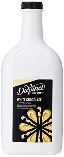 マルカ Da Vinci グルメソース ホワイトチョコレート 2.6kg