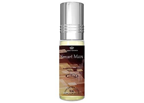 Smart Man Al Rehab Parfum 6ml Oil (hochwertig*orientalisch*arabisch*oud*misk)