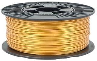 Wol3d Premium Pla gold 3D filament 1.75mm