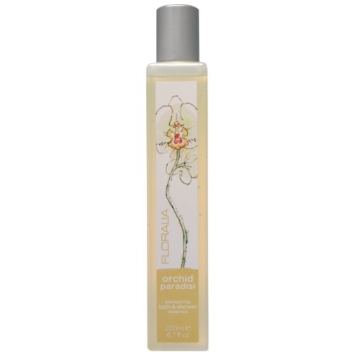 Mayfair Floralia Orchid Paradisi Bath & Shower Essence 200ml
