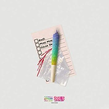 Color spliff