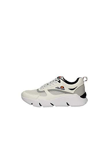 Ellesse Scot - Zapatillas deportivas para hombre, color blanco Blanco Size: 39 EU