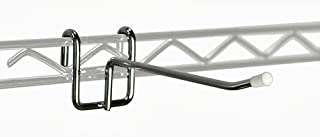 Accessory Hook for Wire Shelving