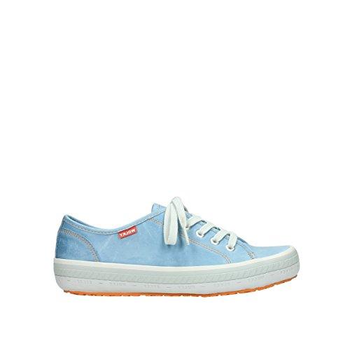 Wolky Comfort Sneakers Giro