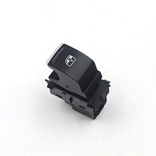 XTHY para Volkswagen Golf GTI 7, para Passat B8 Tiguan Touran Botón de Interruptor de Control de Ventana 5G0959855 / 5G0959855N / 5G0959855M Coche 5G0959855H