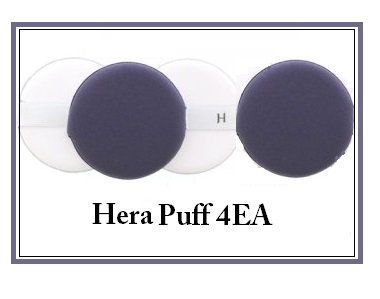 HERA UV Mist Cushion Puff 4EA