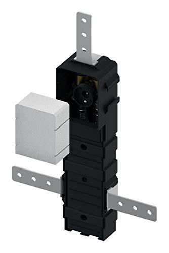 TECEfloor Design RTL-Box Rohbauset Fußbodenheizung 77470010