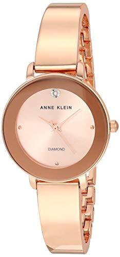 Anne Klein Dress Watch (Model: AK/3566RGRG)