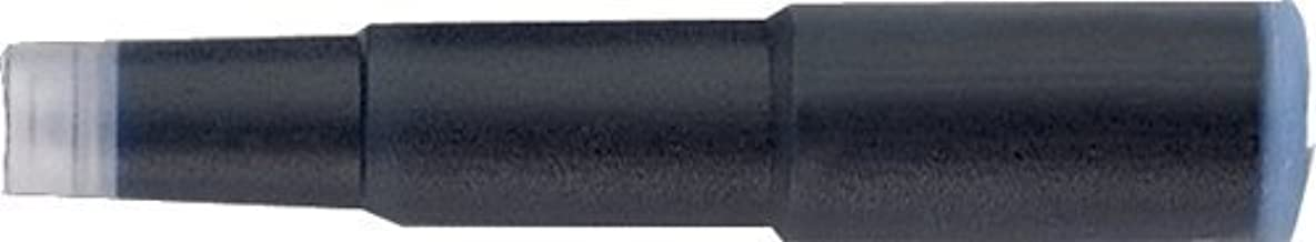 3 X Cross Slim Fountain Pen Ink Cartridges, Black, 6 Per Card (8929-1)