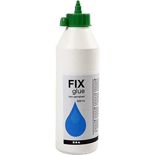 Colle fixe, 500 ml