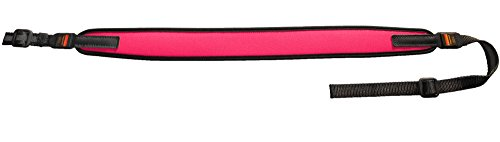 Niggeloh Unisex Niggeloh 1611 00011 Gewehrgurt, Pink, Universal