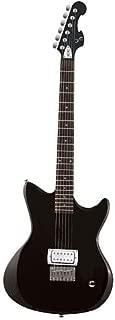 First Act Electric Guitar - Black Satin Breaker